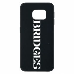Чехол для Samsung S6 EDGE Bridges