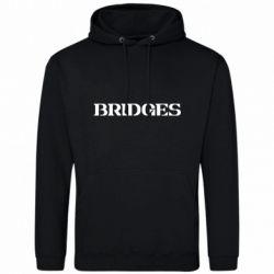 Мужская толстовка Bridges