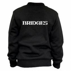 Дитячий бомбер Bridges