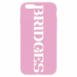 Чохол для iPhone 6 Plus/6S Plus Bridges