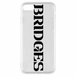 Чехол для iPhone 7 Bridges