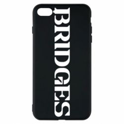 Чехол для iPhone 7 Plus Bridges