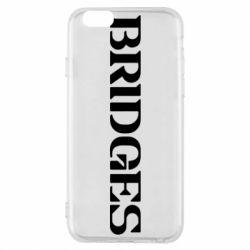 Чехол для iPhone 6/6S Bridges