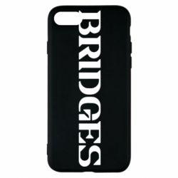 Чехол для iPhone 8 Bridges