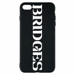 Чехол для iPhone 8 Plus Bridges