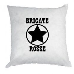 Подушка Brigate Rose - FatLine