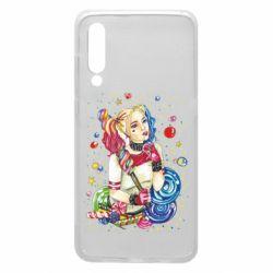 Чехол для Xiaomi Mi9 Bright Harley Quinn Vector