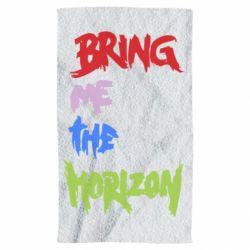 Полотенце Bring me the horizon