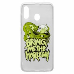 Чохол для Samsung A20 Bring me the horizon