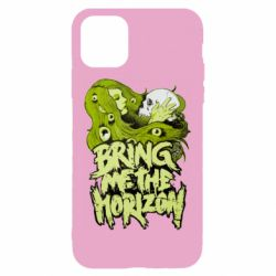 Чохол для iPhone 11 Bring me the horizon