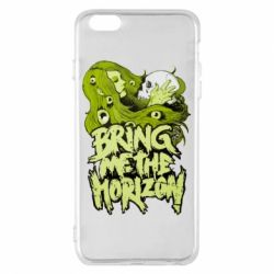 Чохол для iPhone 6 Plus/6S Plus Bring me the horizon