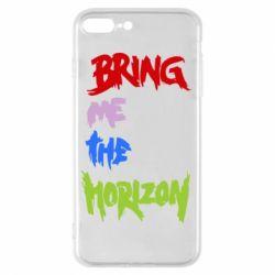 Чехол для iPhone 7 Plus Bring me the horizon