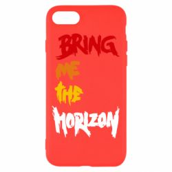 Чехол для iPhone 8 Bring me the horizon
