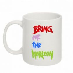 Кружка 320ml Bring me the horizon