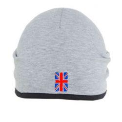 Шапка Британский флаг - FatLine