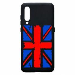 Чехол для Xiaomi Mi9 Британский флаг