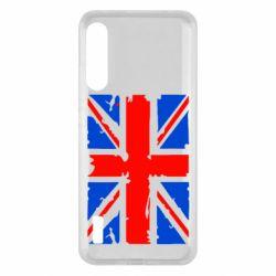 Чохол для Xiaomi Mi A3 Британский флаг