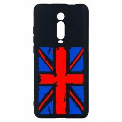 Чехол для Xiaomi Mi9T Британский флаг