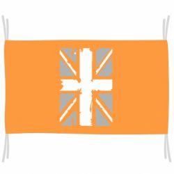 Флаг Британский флаг