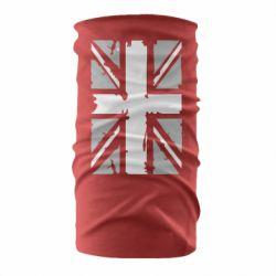 Бандана-труба Британский флаг