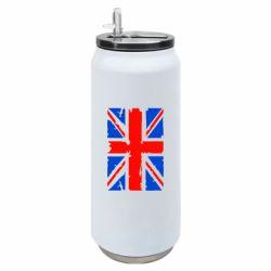 Термобанка 500ml Британский флаг