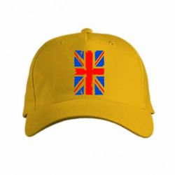 кепка Британский флаг