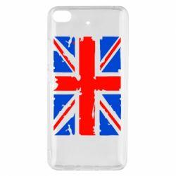 Чехол для Xiaomi Mi 5s Британский флаг