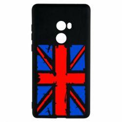 Чехол для Xiaomi Mi Mix 2 Британский флаг - FatLine