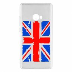 Чехол для Xiaomi Mi Note 2 Британский флаг - FatLine