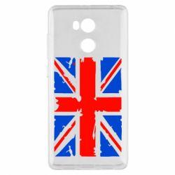 Чехол для Xiaomi Redmi 4 Pro/Prime Британский флаг - FatLine