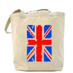 Сумка Британский флаг - FatLine
