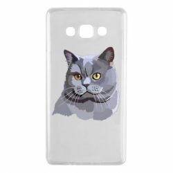 Чехол для Samsung A7 2015 Briton