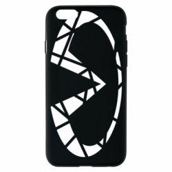 Чохол для iPhone 6/6S Broken logo