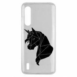 Чохол для Xiaomi Mi9 Lite Broken unicorn 1