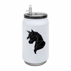 Термобанка 350ml Broken unicorn 1