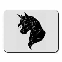 Килимок для миші Broken unicorn 1