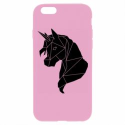Чохол для iPhone 6 Plus/6S Plus Broken unicorn 1