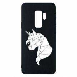 Чохол для Samsung S9+ Broken unicorn 1