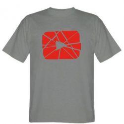 Чоловіча футболка Broken