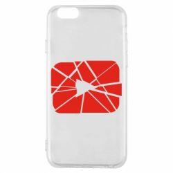 Чохол для iPhone 6/6S Broken