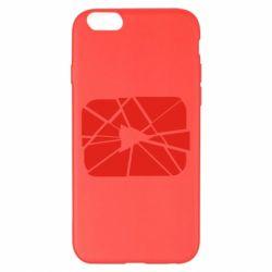 Чохол для iPhone 6 Plus/6S Plus Broken