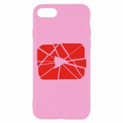 Чохол для iPhone 7 Broken
