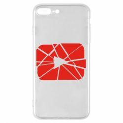 Чохол для iPhone 7 Plus Broken