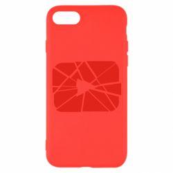 Чохол для iPhone 8 Broken