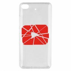 Чохол для Xiaomi Mi 5s Broken