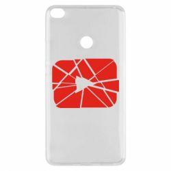 Чохол для Xiaomi Mi Max 2 Broken
