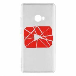 Чохол для Xiaomi Mi Note 2 Broken