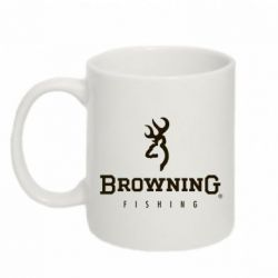 Кружка 320ml Browning - FatLine