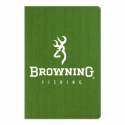 Блокнот А5 Browning - FatLine