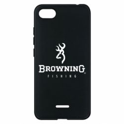 Чехол для Xiaomi Redmi 6A Browning - FatLine